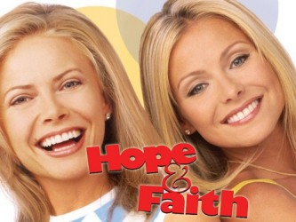 Hope & Faith tv show photo