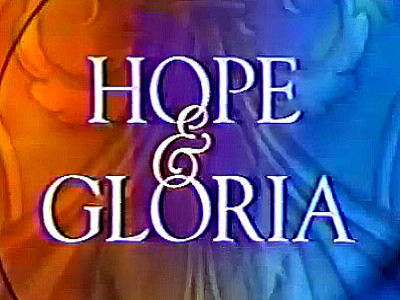 Hope and Gloria tv show photo