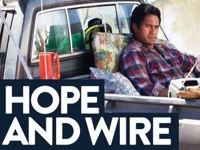 Hope and Wire (NZ)