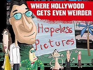 Hopeless Pictures tv show photo