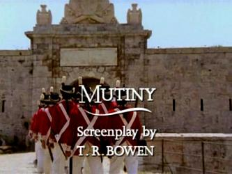 Hornblower: Mutiny tv show photo