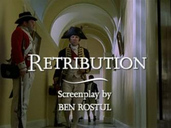 Hornblower: Retribution tv show photo