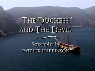 Hornblower: The Duchess and the Devil tv show photo