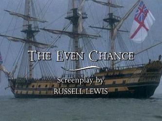 Hornblower: The Even Chance tv show photo