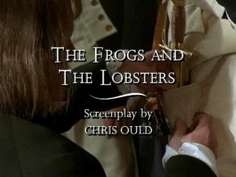 Hornblower: The Frogs and the Lobsters tv show photo
