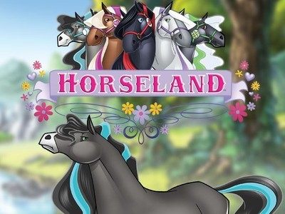 Horseland tv show photo