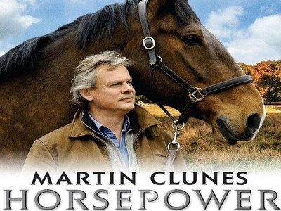 Horsepower With Martin Clunes (UK) tv show photo