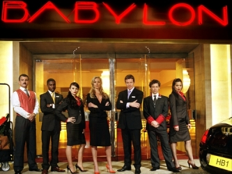 Hotel Babylon (UK) tv show photo