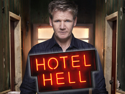 Hotel Hell tv show photo
