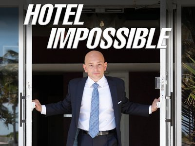 Hotel Impossible tv show photo