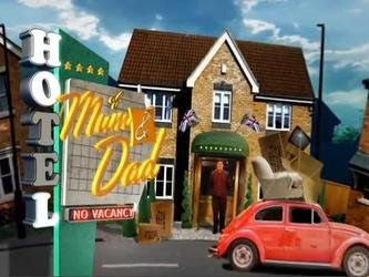 Hotel of Mum and Dad (UK) tv show photo