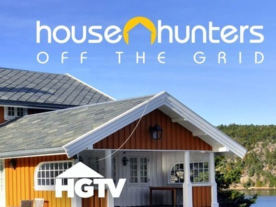 House Hunters Off the Grid tv show photo