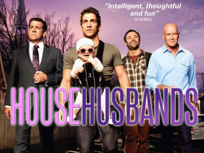 House Husbands (AU)