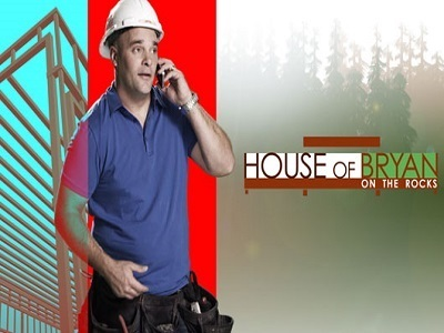 House of Bryan - On The Rocks (CA) tv show photo