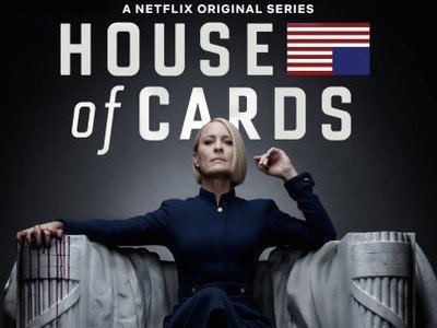 House of Cards tv show photo