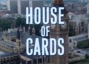 House of Cards (UK) tv show photo