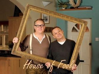 House Of Fools (UK) tv show photo