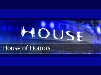 House of Horrors (UK) tv show photo