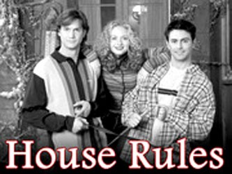 House Rules (1998) tv show photo