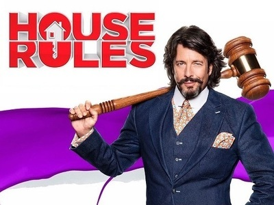 House Rules (AU) tv show photo