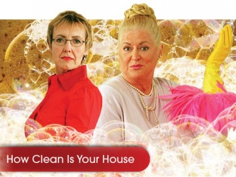 How Clean is Your House? (UK) tv show photo