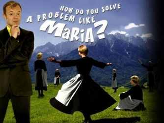 How Do You Solve A Problem Like Maria? (UK) tv show photo