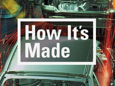 How It's Made (CA) tv show photo