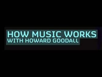 How Music Works with Howard Goodall (UK) tv show photo