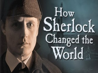 How Sherlock changed the World tv show photo