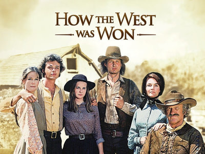 How the West Was Won tv show photo