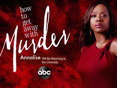 How To Get Away With Murder - ShareTV