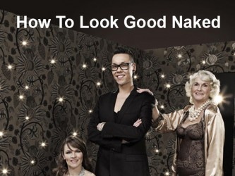 How to Look Good Naked (UK) tv show photo
