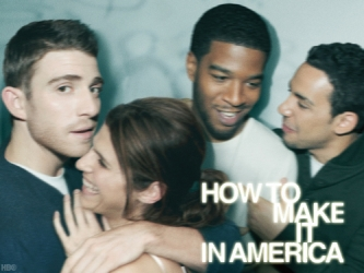 How to Make It in America tv show photo
