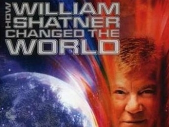 How William Shatner Changed the World tv show photo