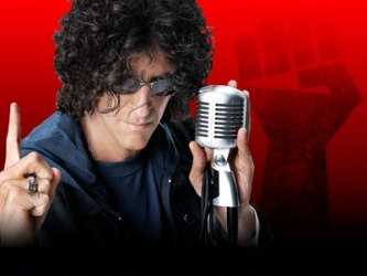 Howard Stern on Demand tv show photo