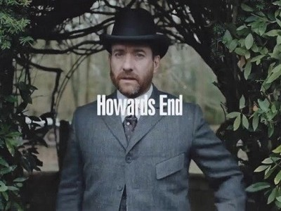 Howards End tv show photo