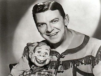 Howdy Doody tv show photo