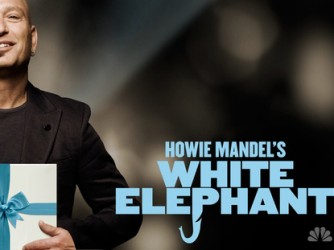 Howie Mandel's White Elephant tv show photo