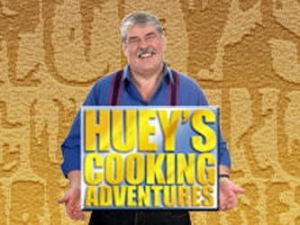 Huey's Cooking Adventures (AU) tv show photo