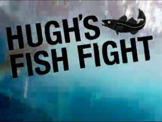 Hugh's Fish Fight