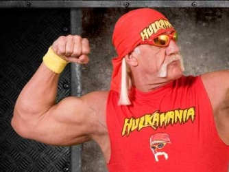 Hulk Hogan's Celebrity Championship Wrestling tv show photo