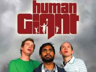 Human Giant tv show photo