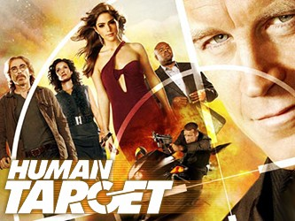 Human Target tv show photo