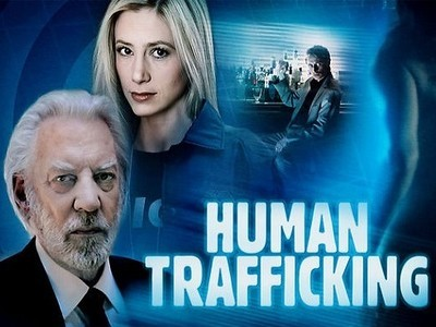 Human Trafficking tv show photo