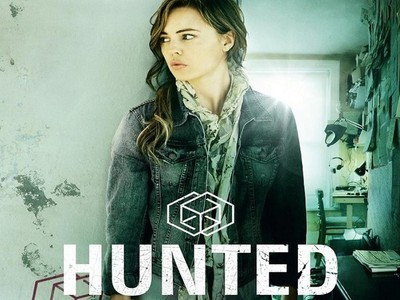 Hunted (UK) tv show photo