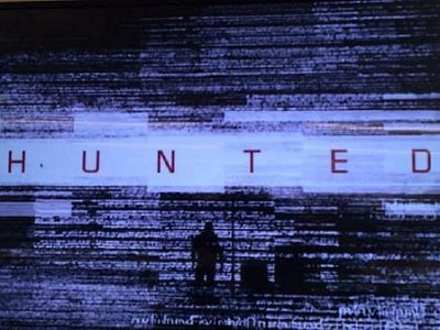 Hunted (UK)