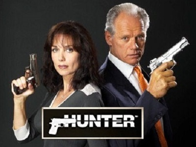 Hunter (2003) tv show photo