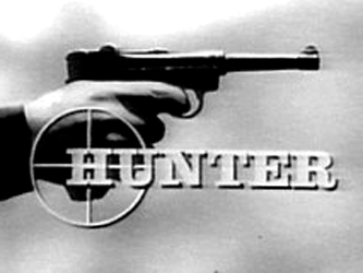 Hunter (AU) tv show photo