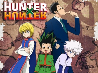 Hunter X Hunter (Remake)