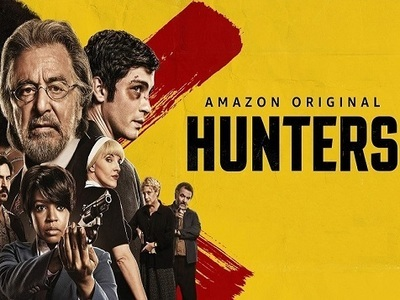 Hunters (2020) tv show photo